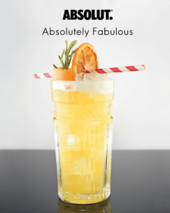 ABSOLUT- Absolutely-Fabulous - Bar Catering Cyprus
