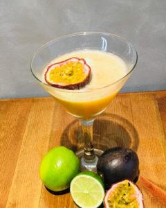 Pornstar Martini - bartending cyprus