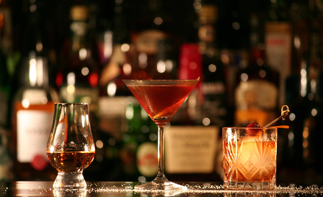 Top Selling Cocktail